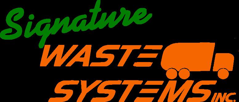 Signature Waste